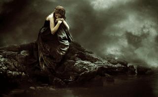 puisi sedih patah hati