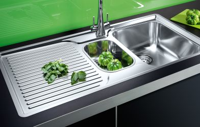 Material What The Sink Is Made Out Of 2 Installation Type How It S Installed And Fixed Into The Countertop 3 Configuration Size Single Or Multi Bowl