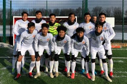 Jadwal Uji Coba Garuda Select Lawan Klub Liga Inggris Februari dan Maret