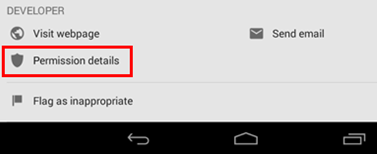 Cara Menonaktifkan Auto Update Apk otomatis Smartphone Android