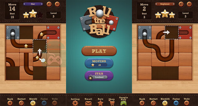 Roll the Ball V1.4.38 Apk for Android