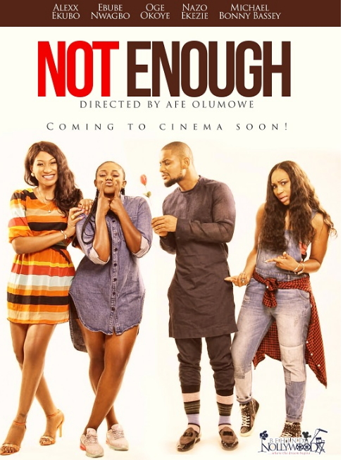 not enough nollywood movie