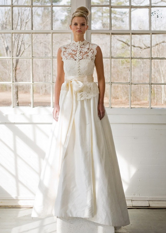 292930e77f4 Heidi Elnora Wedding Dresses - World of Bridal