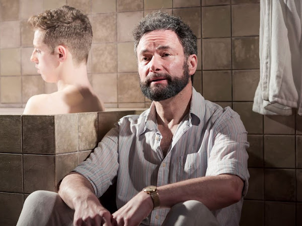 Strangers in Between, Trafalgar Studios | Review