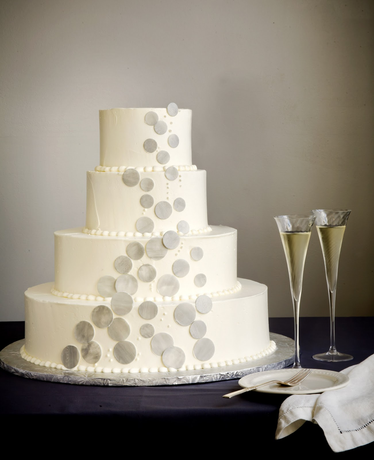 Fun Wedding Cake Ideas: THREE NEW Wedding Cake Ideas