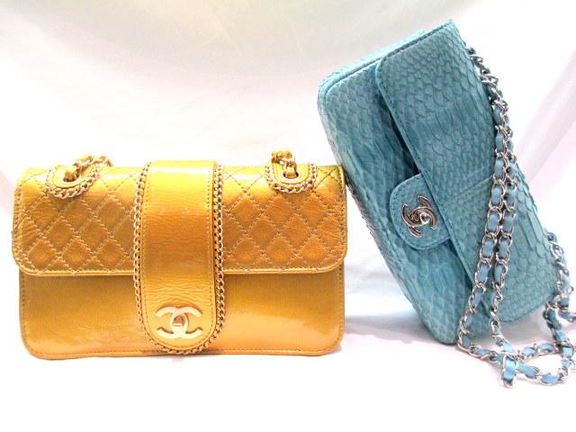 Online Resale Designer Bags