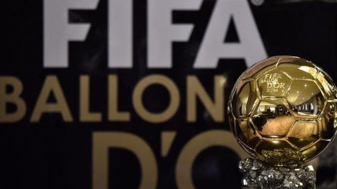 Ballon d'Or: Fifa ends association with world player of the year award