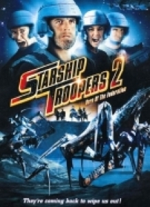 Chiến Binh Vũ Trụ 2: Người Hùng Liên Minh - Starship Troopers 2: Hero of the Federation (2004)