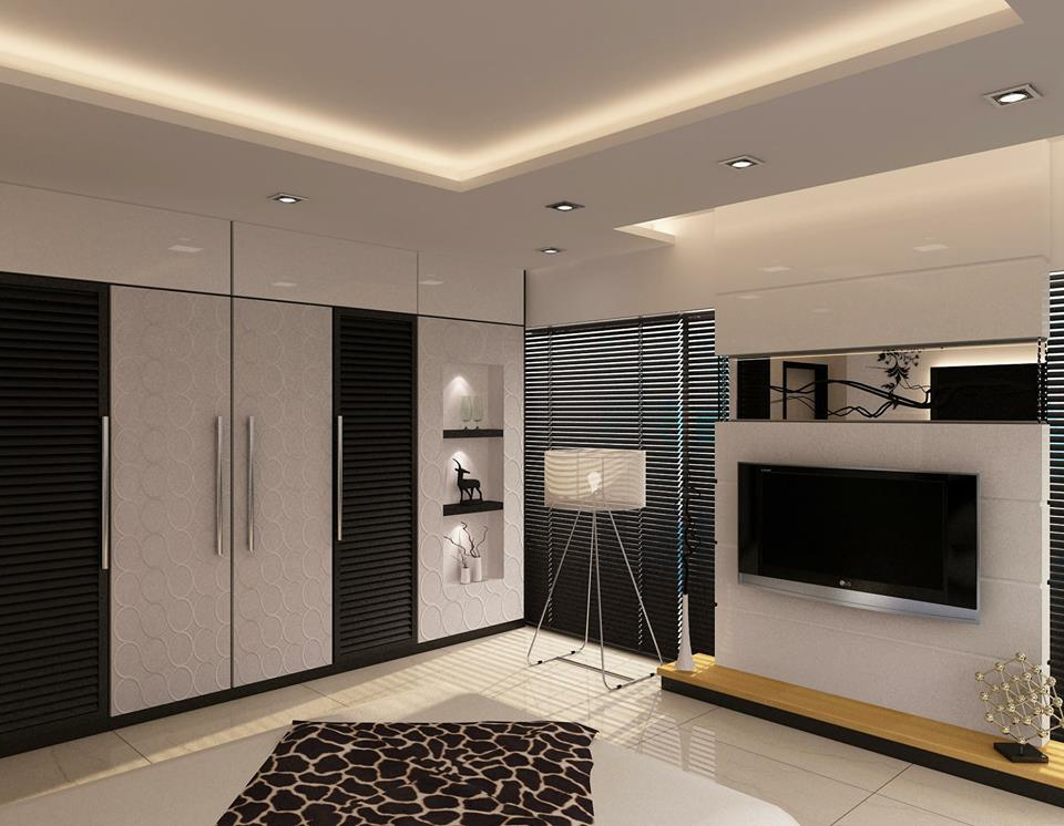 25 modern led tv cabinet ideas for entertainment
