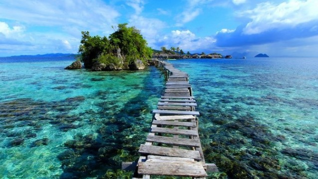 7 Spot Wisata Terbaik di Gorontalo yang Wajib Kamu Sambangi