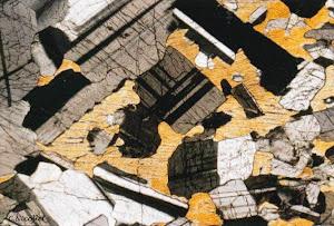 droite isochrone age des granites