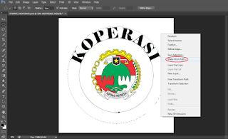 Cara Membuat Stempel Di Photoshop6