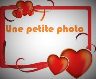 Une petite photo d'amour