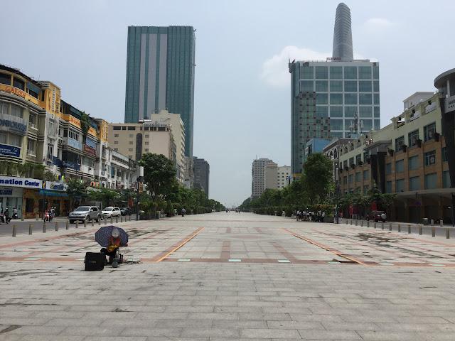 nugyen-hue-street グエンフエ通り(改良後)