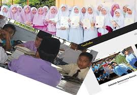 Permohonan Kemasukan Sekolah Menengah Agama Terengganu 2017 Online