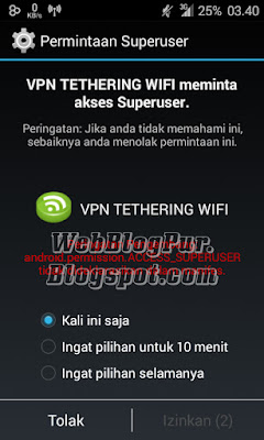 Cara Menghubungkan Wifi Vpn (Http Injector, Phipshon, Openvpn, dll) Ke Laptop/Komputer Dengan Cepat Dan Mudah