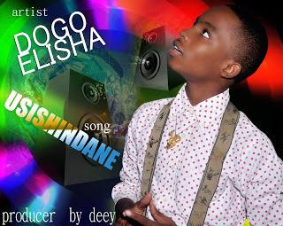 Dogo Elisha - Usishindane
