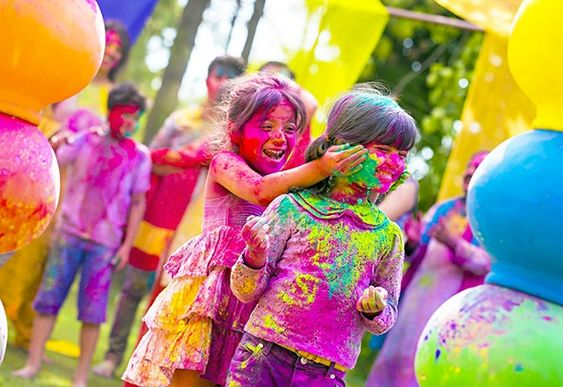 Happy Holi Images HD Wallpapers Free Download 7
