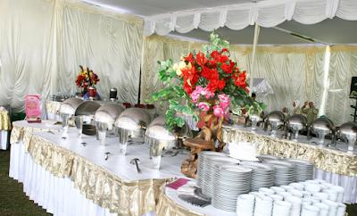 Tidak Hanya Terbaik, Cemara Catering Juga Merupakan Catering Jogja Terkenal