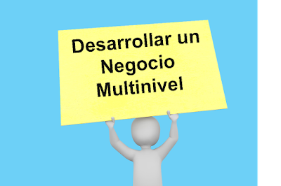 Negocio Multinivel