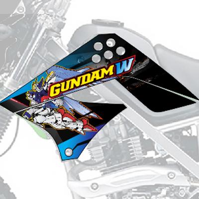 KLX Gundam