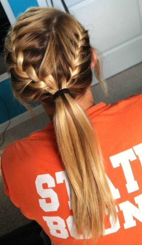 10 Super-Trendy Easy Hairstyles for Everyday