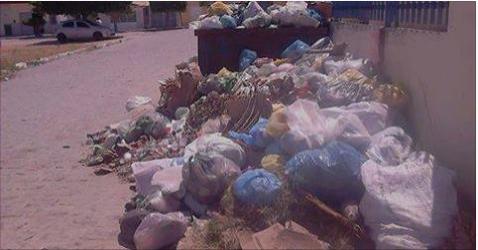 Lixo acumulado, salários atrasados e falta de infraestrutura revelam caos e abandono em Piranhas