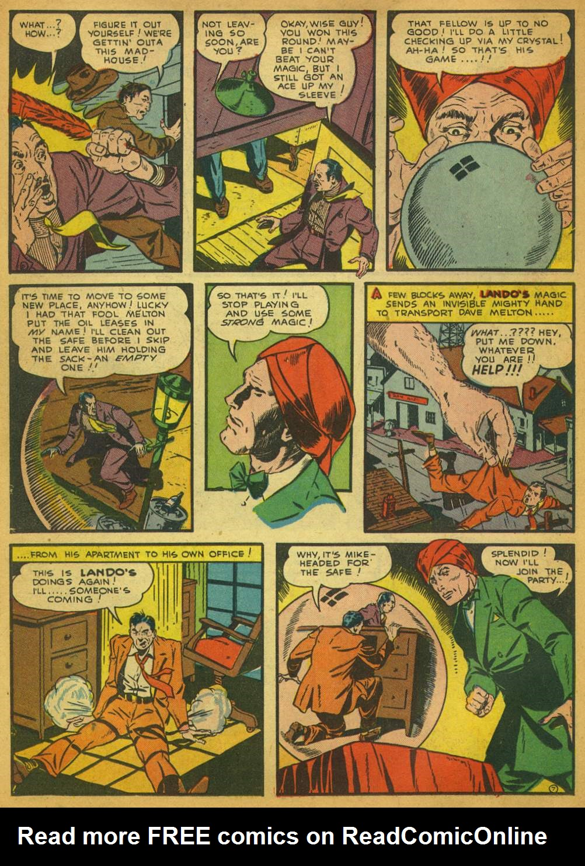 Read online World's Finest Comics comic -  Issue #6 - 82