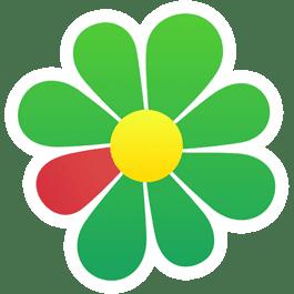 برنامج ICQ