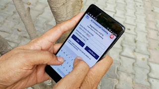 Government launches Unreserved Mobile Ticketing facility