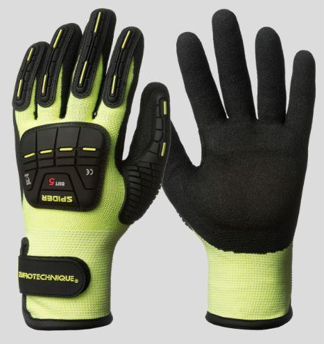 Τα γάντια rescue εργασίας έναντι κοψίματος EurotechniqueTAEKI 5® ανήκουν  στην κατηγορία που καλύπτει τα Μέσα Ατομικής Προστασίας και συγκεκριμένα  την ... 41d984ce9d7