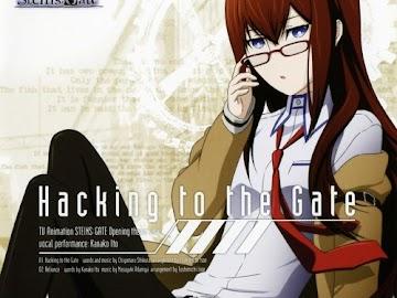 Kanoko Itou - Hacking to the gate