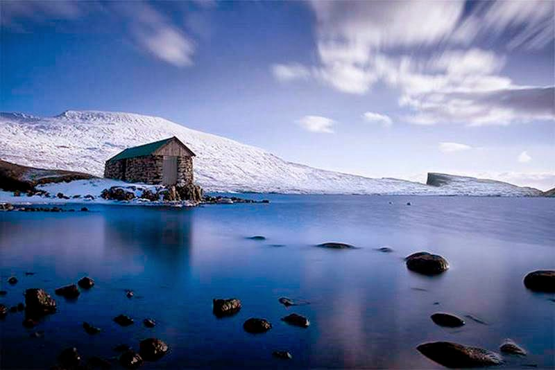 Travel to Faroe Islands - The Kingdom of Thor