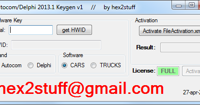 Autocom Delphi 2014 2 keygen Free - Up-To-Date Tools