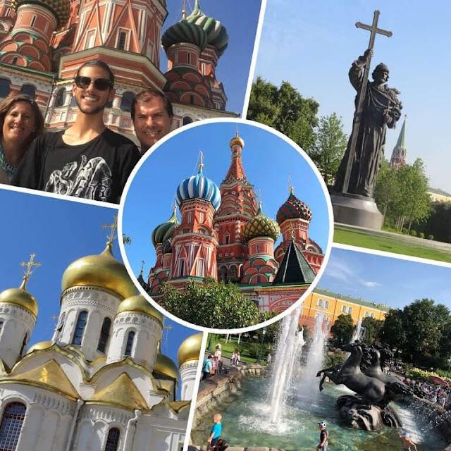 Moscovo - Russia