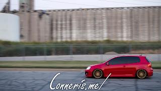 Volkswagen Golf GTI Mk5 Roller