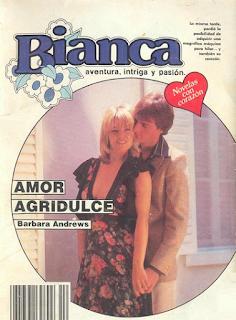 Barbara Andrews  - Amor Agridulce