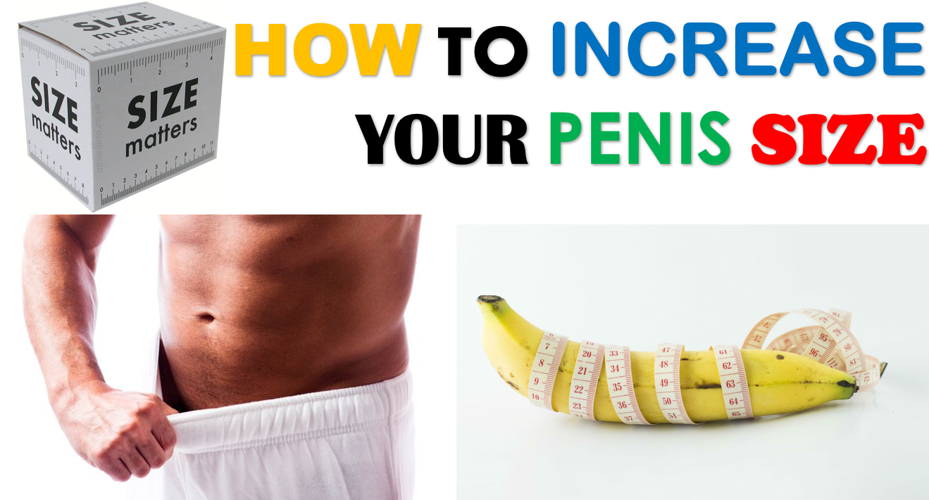 Does losing weight increase penis size