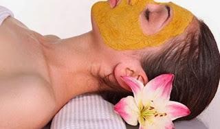 Cara Membuat Masker Alami dari Kunyit Kulit Wajah Cerah Merona Cantik