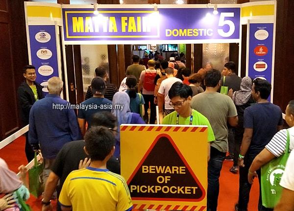 2018 Matta Fair Malaysia