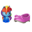 My Little Pony Blind Bags  Rainbow Dash Pony Cutie Mark Crew Figure