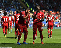 Liverpool vs Cardiff Live Streaming Today 27-10-2018 England - Premier League