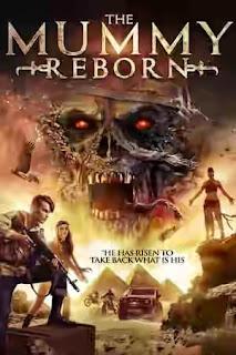 Download Mummy Reborn (2019) Bluray 720p