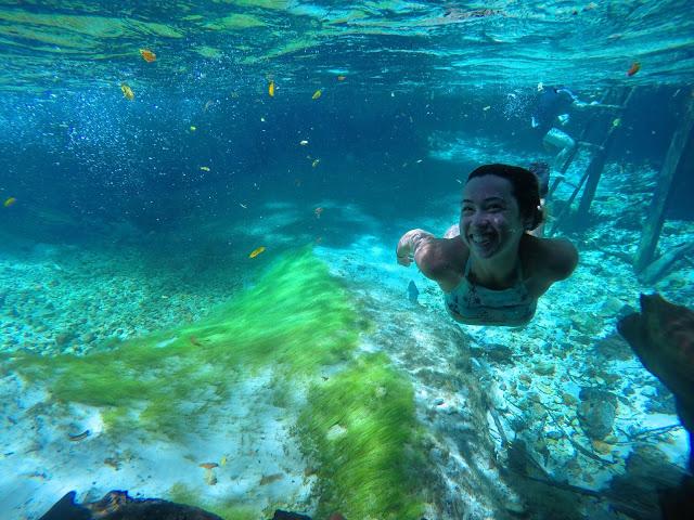 Cachoeira da Formiga - Leve uma GoPro e tire fotos assim!