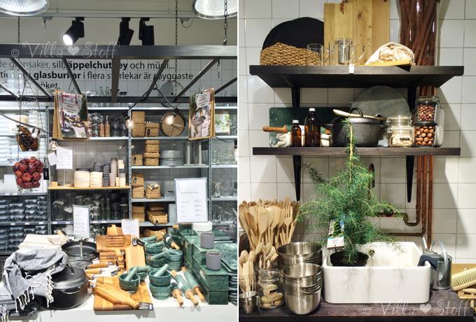 Travelguide Malmö | Reisetipps - Shopping in Malmö bei GRANIT