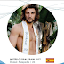 Daniel Sampedro is Mister Global Spain 2017