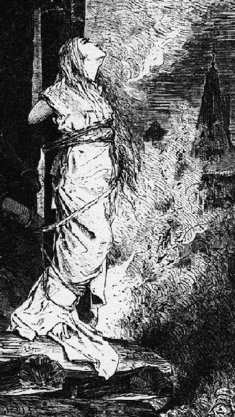folter im mittelalter hexe