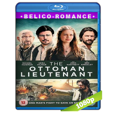 Entre La Guerra Y El Amor (2017) BRRip Full 1080p Audio Trial Latino-Castellano-Ingles 5.1