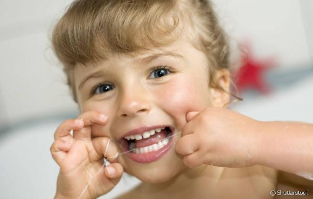 tudo o que você precisa saber sobre os dentes do seu filho