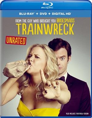 Trainwreck 2015 Bluray Download